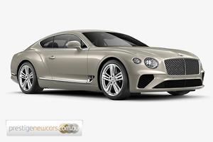2019 Bentley Continental GT Auto 4x4 MY20