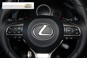 2018 Lexus RX300 F Sport Auto