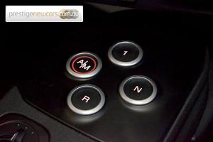 2018 Alfa Romeo 4C Auto