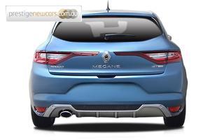 2019 Renault Megane GT-Line Auto