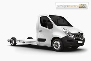 2019 Renault Master Auto