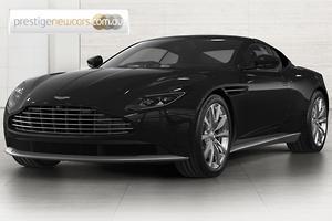 2019 Aston Martin DB11 Auto MY19.5