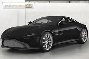 2019 Aston Martin Vantage Auto MY19