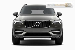 2018 Volvo XC90 T6 Momentum Auto AWD MY19
