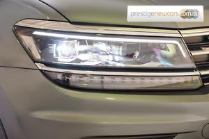 2019 Volkswagen Tiguan 132TSI Comfortline Allspace 5N Auto 4MOTION MY19.5