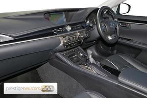 2018 Lexus ES350 Luxury Auto