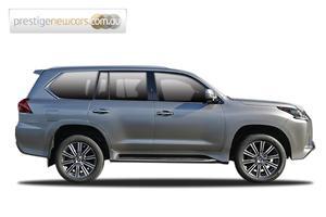 2018 Lexus LX570 Auto 4x4