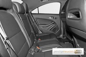 2019 Mercedes-Benz CLA180 Auto