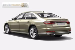 2019 Audi A8 50 TDI L LWB Auto quattro MY19