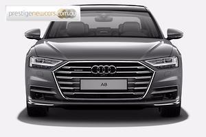 2018 Audi A8 55 TFSI Auto quattro MY19