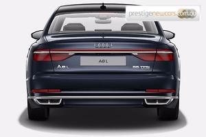 2018 Audi A8 55 TFSI L LWB Auto quattro MY19