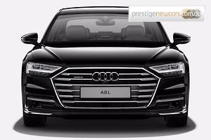 2019 Audi A8 55 TFSI L LWB Auto quattro MY19