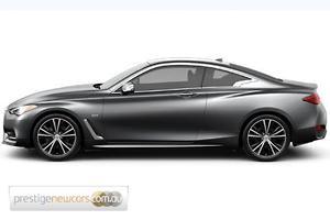 2018 Infiniti Q60 Pure Auto