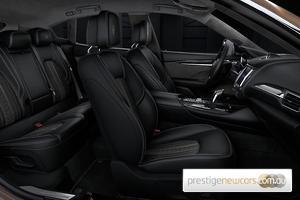 2018 Maserati Levante S GranLusso Auto MY19
