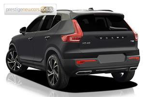 2018 Volvo XC40 T5 R-Design Auto AWD MY19