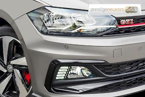 2019 Volkswagen Polo GTI AW Auto MY20