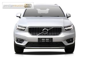 2019 Volvo XC40 T4 Inscription Auto AWD MY19