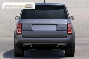 2019 Land Rover Range Rover V8SC Autobiography LWB Auto 4x4 MY20
