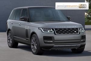 2019 Land Rover Range Rover V8SC SVAutobiography Dynamic Auto 4x4 MY19
