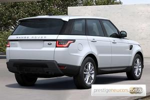 2019 Land Rover Range Rover Sport Si4 SE Auto 4x4 MY19