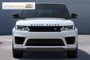 2019 Land Rover Range Rover Sport V8SC Autobiography Dynamic Auto 4x4 MY20