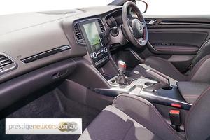 2019 Renault Megane R.S. 280 Manual