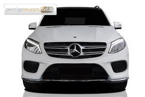 2019 Mercedes-Benz GLE250 d Auto 4MATIC