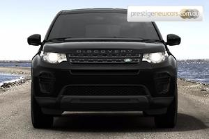 2018 Land Rover Discovery Sport SD4 SE Auto 4x4 MY18