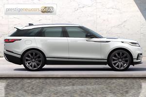 2019 Land Rover Range Rover Velar P250 R-Dynamic HSE Auto AWD MY19.5