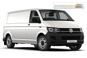 2019 Volkswagen Transporter TDI400 T6 LWB Auto MY19