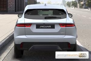 2019 Jaguar E-PACE P250 SE Auto AWD MY19