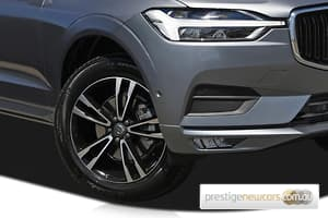 2019 Volvo XC60 D4 Momentum Auto AWD MY19