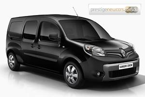 2019 Renault Kangoo SWB Manual