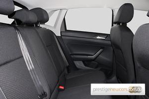 2018 Volkswagen Polo 85TSI Comfortline AW Auto MY19