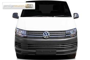 2018 Volkswagen Transporter TDI340 T6 SWB Manual MY19