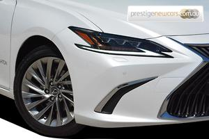 2019 Lexus ES300h Sports Luxury Auto
