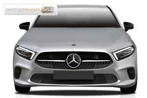 2018 Mercedes-Benz A250 Limited Edition Auto 4MATIC