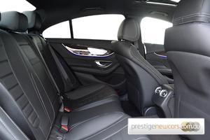 2018 Mercedes-Benz CLS450 Auto 4MATIC