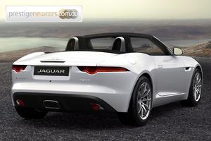 2018 Jaguar F-TYPE 250kW Manual RWD MY19.5