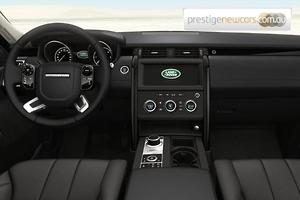 2019 Land Rover Discovery SD4 SE Auto 4x4 MY19