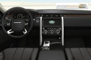 2019 Land Rover Discovery SD4 HSE Auto 4x4 MY20