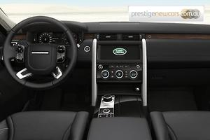 2019 Land Rover Discovery SD6 HSE Luxury Auto 4x4 MY20