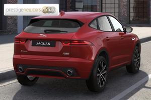 2019 Jaguar E-PACE P200 R-Dynamic HSE Auto AWD MY19