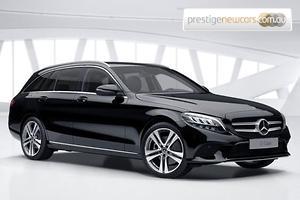 2018 Mercedes-Benz C300 Auto