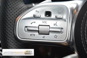 2019 Mercedes-Benz S350 d Auto