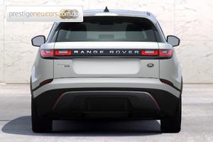 2019 Land Rover Range Rover Velar D275 Auto AWD MY19.5