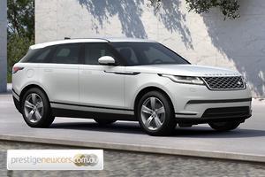 2019 Land Rover Range Rover Velar D180 S Auto AWD MY19.5