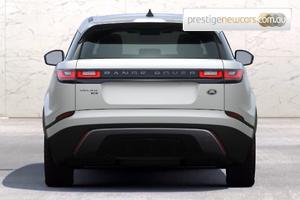 2019 Land Rover Range Rover Velar D275 R-Dynamic Auto AWD MY19.5