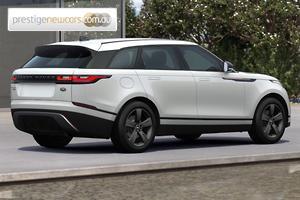 2019 Land Rover Range Rover Velar D300 R-Dynamic S Auto AWD MY19.5