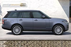 2019 Land Rover Range Rover SDV6 Vogue Auto 4x4 MY19